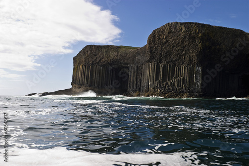 Staffa Fingal's Cave