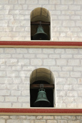 Santa Barbara Mission Bells