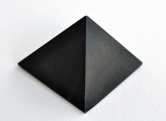 black as stone pyramids