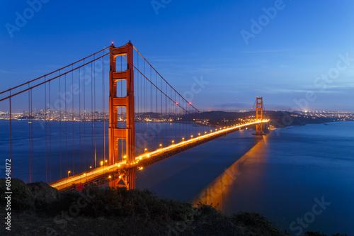Golden Gate Bridge - 60548072
