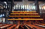 Stahl- und Walzwerk // steel mills