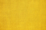 yellow stucco wall