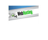 web hosting browser illustration