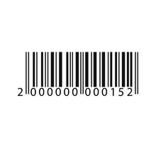 Kod kreskowy za rzeczy