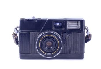 photo camera lens film