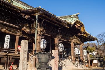 Myohouji Temple