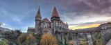 Corvin Castle from Hunedoara, Romania - 60562042