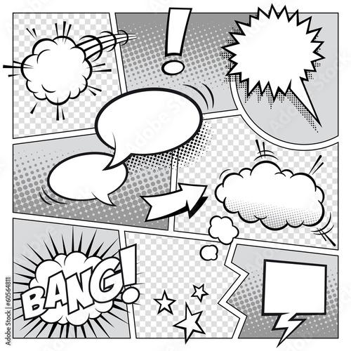 strona-komiksu