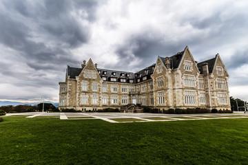 Magdalena Palace