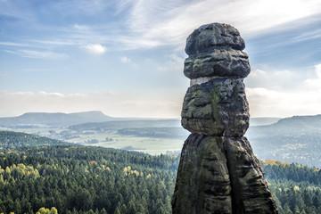 Barbarine from Pfaffenstein