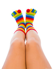 Joyful Socks