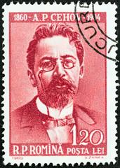 Anton Chekhov (Romania 1960)