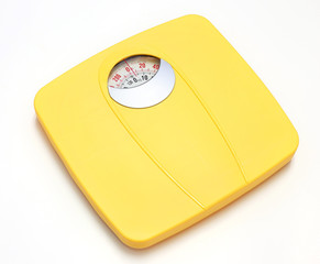 Bathroom Weight Scale