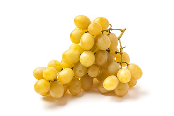 Bunch Of White Grape