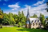 Szklarska Poręba - Kościół Maksymiliana Kolbego - 60578852