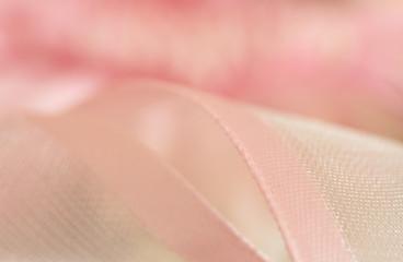a pink ribbon macro