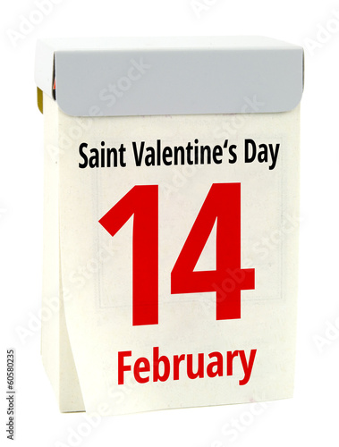 Saint Valentine´s Day