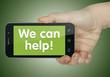 We can help! Keyboard
