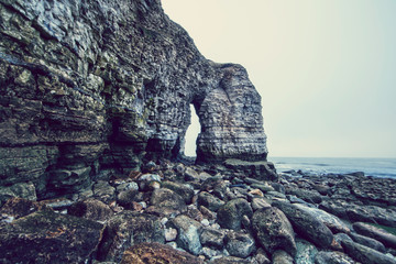 flamborough arch
