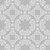 Vintage seamless background or pattern