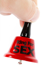 Ring for sex
