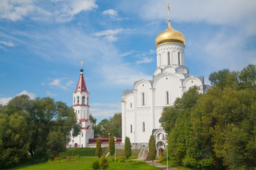 The Church of the Intercession