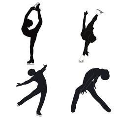 フィギアスケート男女