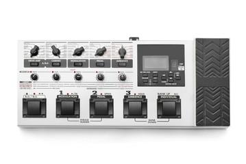 guitar effect processor