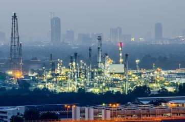 Bangchak refinery