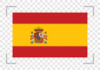 Obrazy na płótnie, fototapety, zdjęcia, fotoobrazy drukowane : Kingdom of Spain