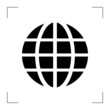 Globe - Icon