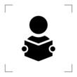 Teacher - Icon