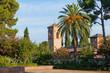 Alkhambr's fortress, Granada, Spain