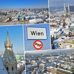 vienna- wien - austria