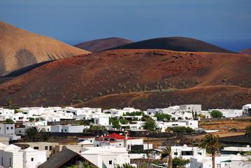Lanzarote, Uga