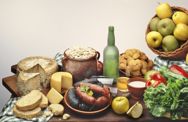 asturian foods