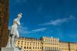 Vienna, Austria - Schoenbrunn Palace