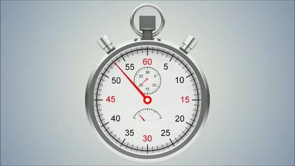 Die Stopuhr