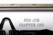 New job - 60613809