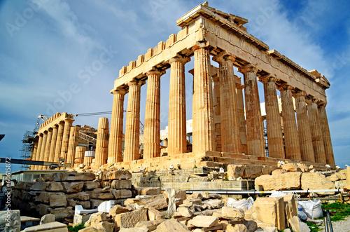 Papiers peints Con. Antique Parthenon Athens Greece