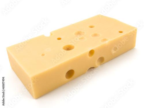 Emmentaler Käse - 60617494