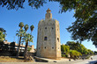 The Gold Tower, Seville, Spain