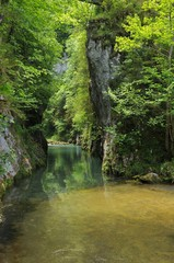 Gorges de  Kakuetta ,  Pays Basque 4