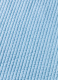 Blue cotton quilt texture background for baby boy