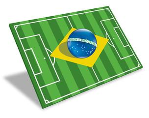 Brasil football 2
