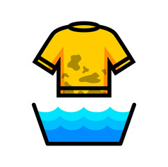 Washing icon