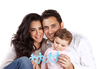 Family togetherness concept