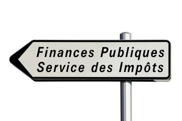 Impôts et Finances Publiques