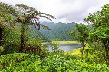 Grand Etang, La Réunion