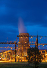 Pljevja thermal power plant